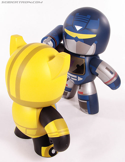 Transformers Mighty Muggs Soundwave (Image #44 of 47)