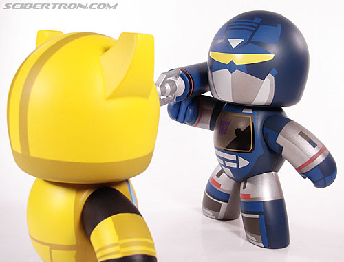 Transformers Mighty Muggs Soundwave (Image #45 of 47)