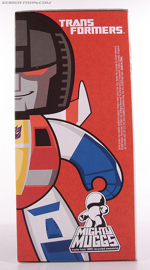 Transformers Mighty Muggs Starscream (Image #9 of 44)