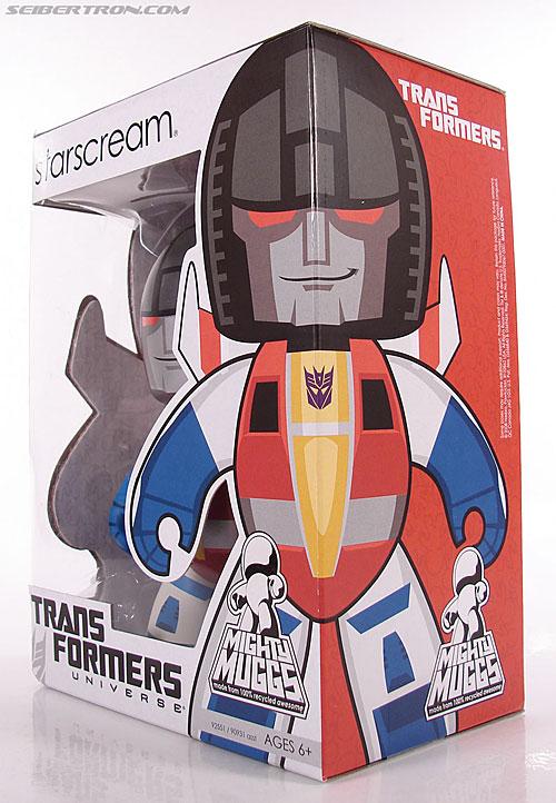 Transformers Mighty Muggs Starscream (Image #10 of 44)