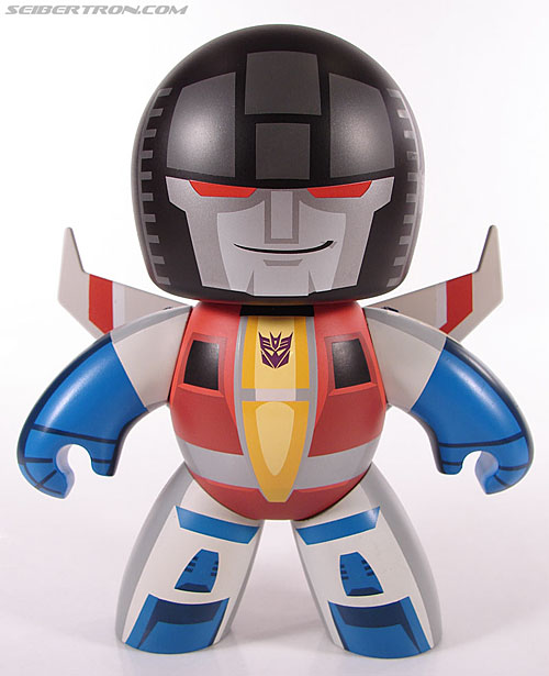 Transformers Mighty Muggs Starscream (Image #14 of 44)