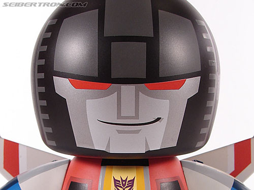 Mighty Muggs Starscream gallery