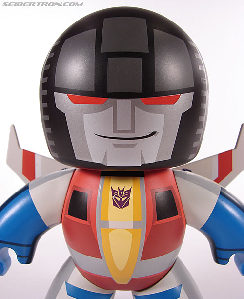 Transformers Mighty Muggs Starscream (Image #16 of 44)