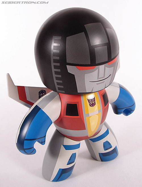 Transformers Mighty Muggs Starscream (Image #17 of 44)