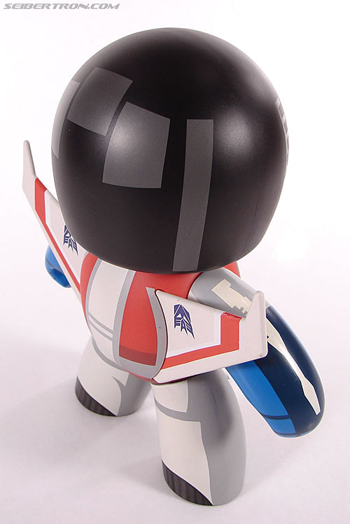 Transformers Mighty Muggs Starscream (Image #19 of 44)