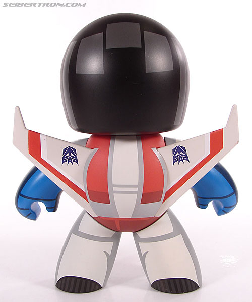 Transformers Mighty Muggs Starscream (Image #20 of 44)