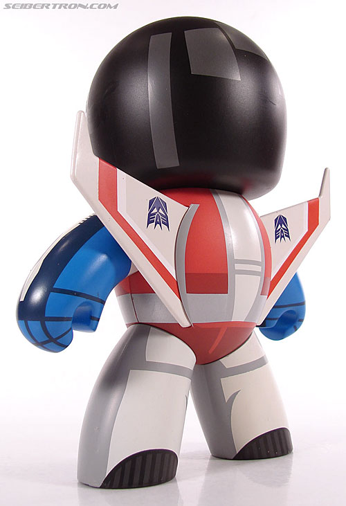 Transformers Mighty Muggs Starscream (Image #21 of 44)