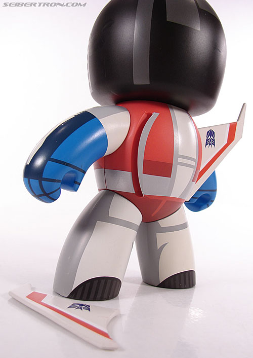 Transformers Mighty Muggs Starscream (Image #22 of 44)