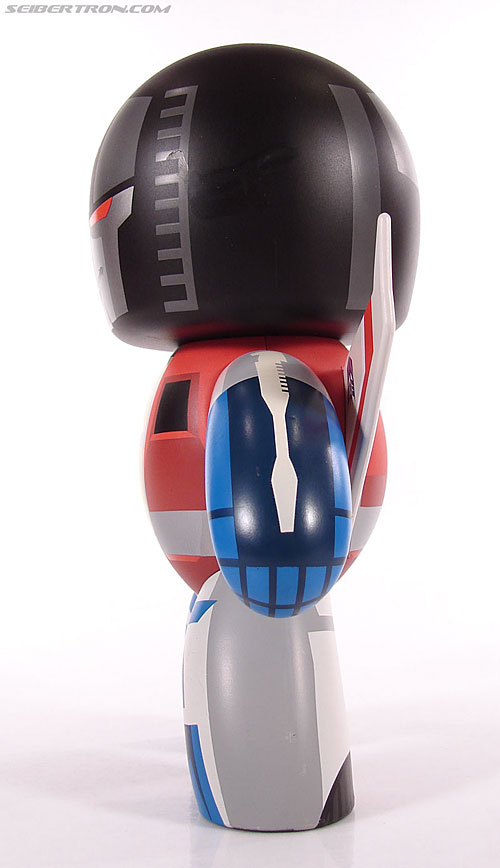 Transformers Mighty Muggs Starscream (Image #23 of 44)