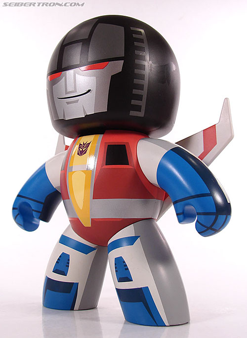 Transformers Mighty Muggs Starscream (Image #24 of 44)