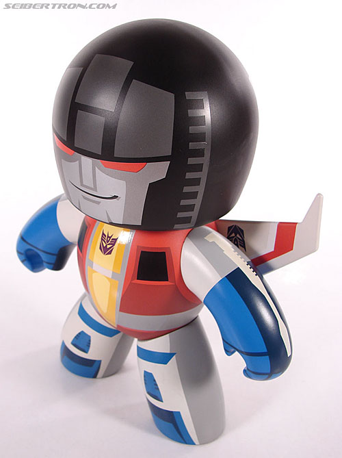 Transformers Mighty Muggs Starscream (Image #25 of 44)