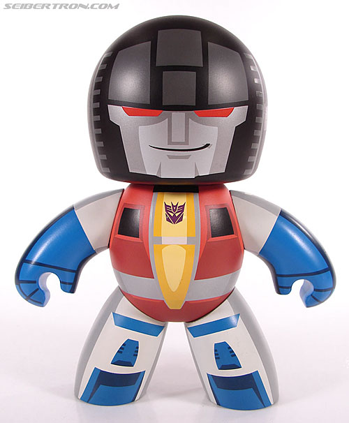 Transformers Mighty Muggs Starscream (Image #28 of 44)