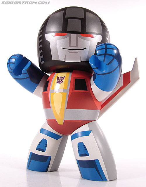 Transformers Mighty Muggs Starscream (Image #31 of 44)