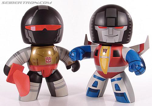 Transformers Mighty Muggs Starscream (Image #36 of 44)