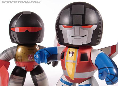 Transformers Mighty Muggs Starscream (Image #37 of 44)