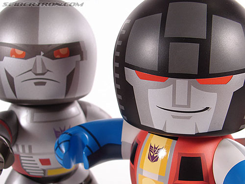 Transformers Mighty Muggs Starscream (Image #41 of 44)