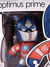 Mighty Muggs Optimus Prime - Image #2 of 44