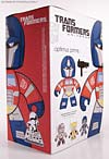 Mighty Muggs Optimus Prime - Image #10 of 44