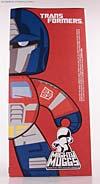 Mighty Muggs Optimus Prime - Image #11 of 44