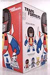 Mighty Muggs Starscream - Image #8 of 44