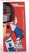 Mighty Muggs Starscream - Image #9 of 44