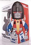 Mighty Muggs Starscream - Image #10 of 44