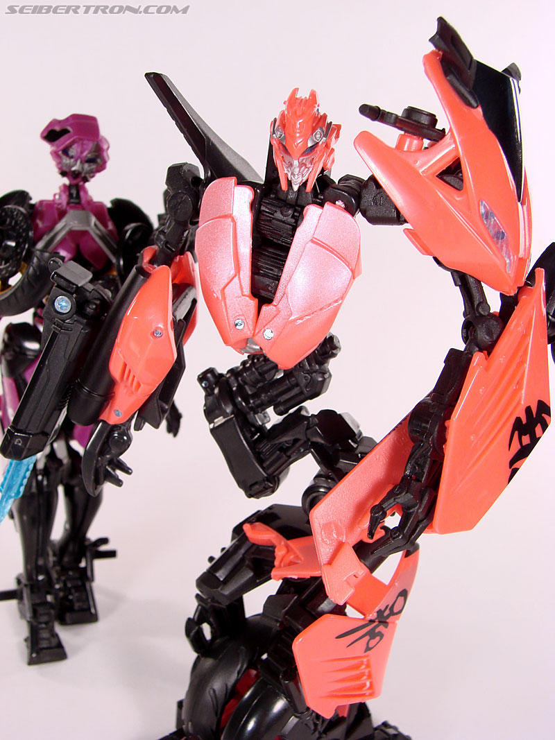 Transformers Revenge of the Fallen Arcee (Image #107 of 109)