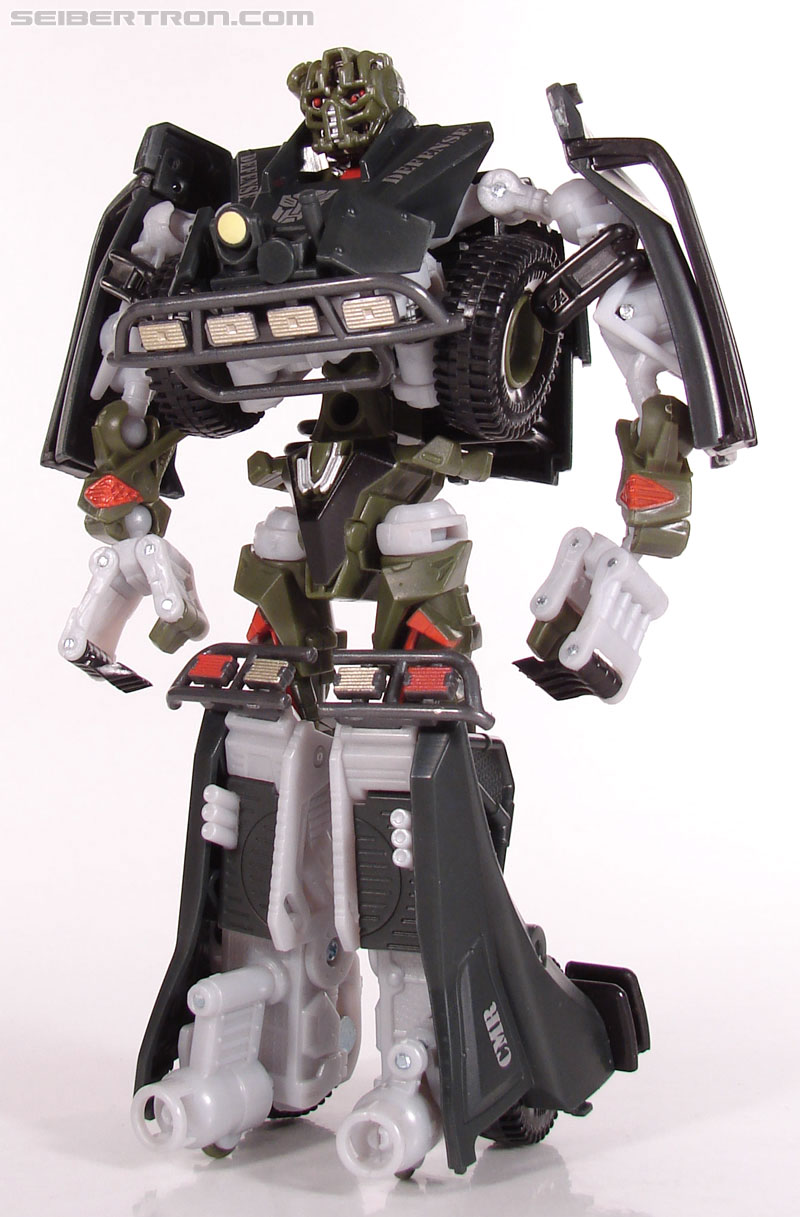 Transformers Revenge of the Fallen Armorhide (Image #58 of 89)