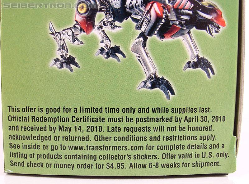 Transformers Revenge of the Fallen Battlefield Bumblebee (Image #25 of 205)