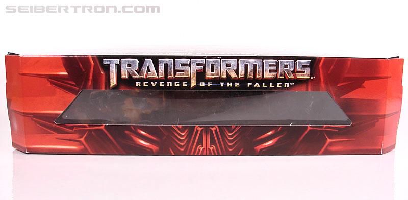 Transformers Revenge of the Fallen Battlefield Bumblebee (Image #31 of 205)