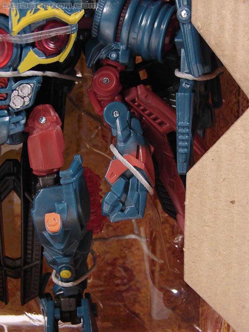 Transformers Revenge of the Fallen Battlefield Bumblebee (Image #36 of 205)