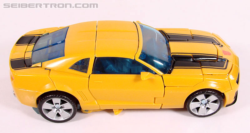 Transformers Revenge of the Fallen Battlefield Bumblebee (Image #62 of 205)