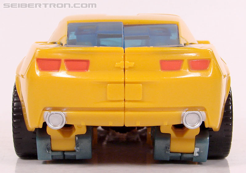 Transformers Revenge of the Fallen Battlefield Bumblebee (Image #65 of 205)