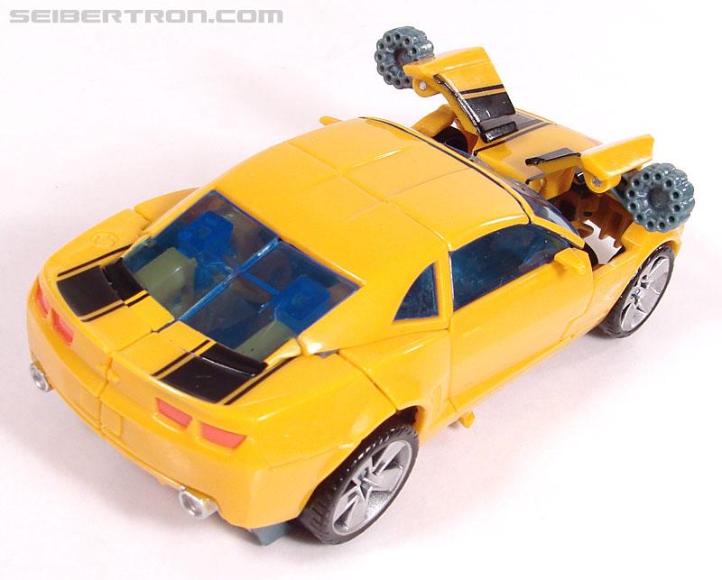 Transformers Revenge of the Fallen Battlefield Bumblebee (Image #90 of 205)