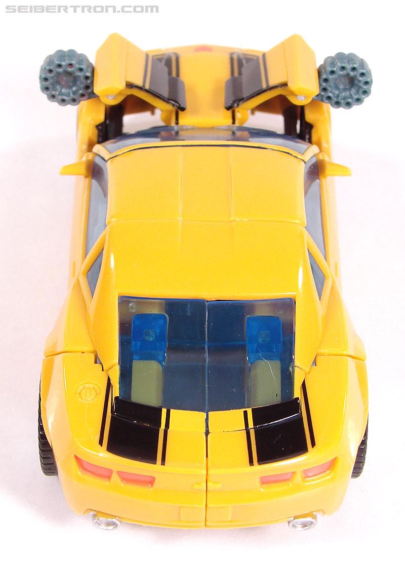 Transformers Revenge of the Fallen Battlefield Bumblebee (Image #92 of 205)