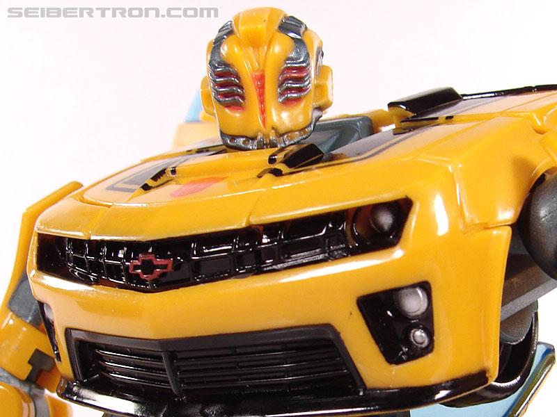 Transformers Revenge of the Fallen Battlefield Bumblebee (Image #129 of 205)