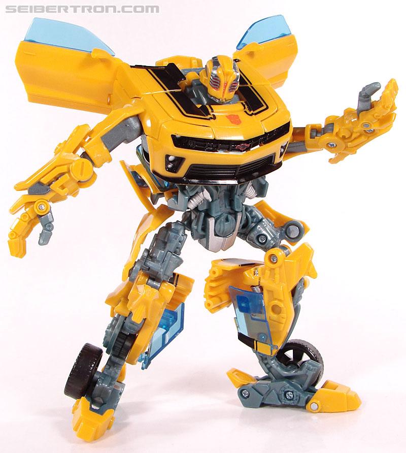 Transformers Revenge of the Fallen Battlefield Bumblebee (Image #130 of 205)
