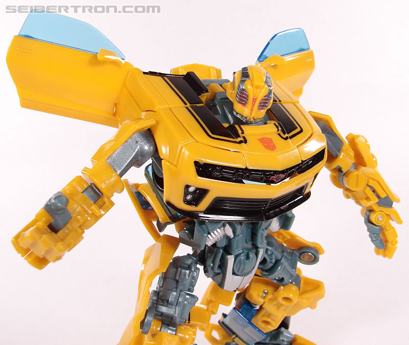 Transformers Revenge of the Fallen Battlefield Bumblebee (Image #136 of 205)