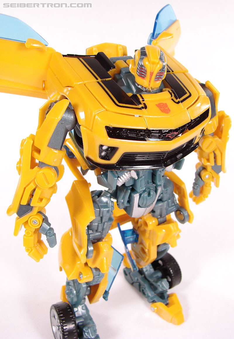 Transformers Revenge of the Fallen Battlefield Bumblebee (Image #141 of 205)