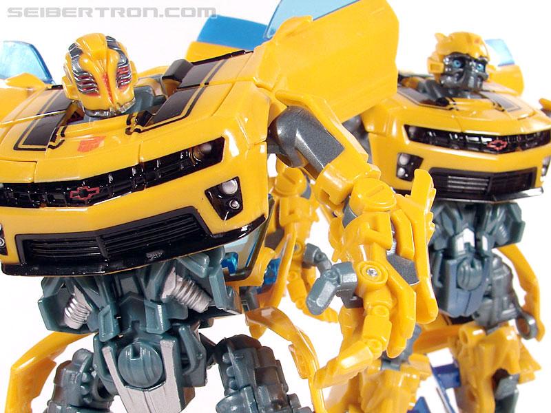 Transformers Revenge of the Fallen Battlefield Bumblebee (Image #181 of 205)