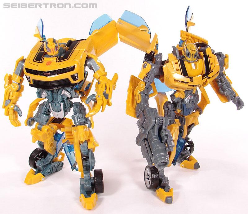 Transformers Revenge of the Fallen Battlefield Bumblebee (Image #182 of 205)