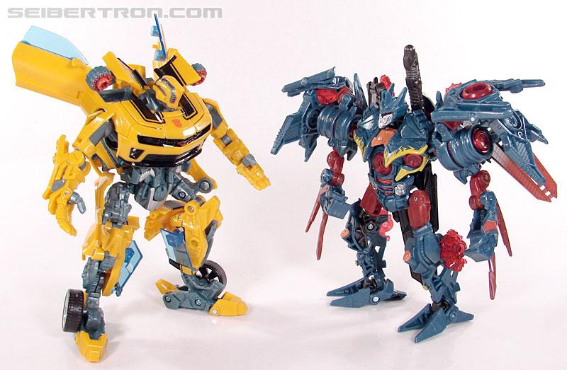 Transformers Revenge of the Fallen Battlefield Bumblebee (Image #191 of 205)