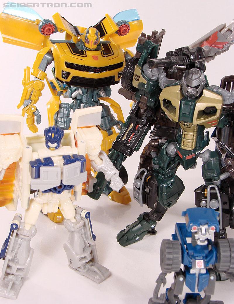 Transformers Revenge of the Fallen Battlefield Bumblebee (Image #205 of 205)