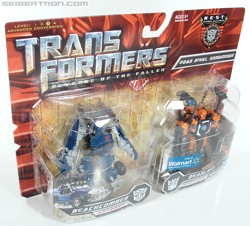 Transformers Revenge of the Fallen Beachcomber (Image #4 of 103)