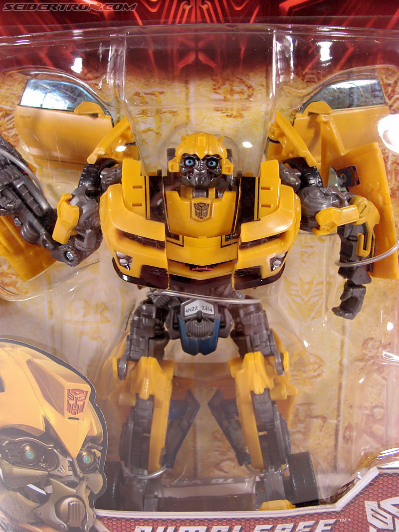 Transformers Revenge of the Fallen Bumblebee (Image #2 of 133)