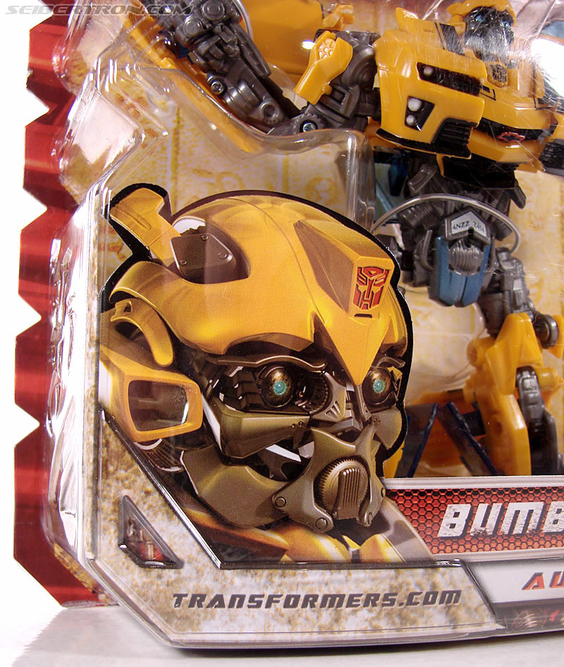Transformers Revenge of the Fallen Bumblebee (Image #4 of 133)