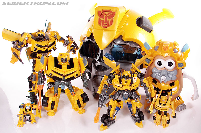 Transformers Revenge of the Fallen Bumblebee (Image #132 of 133)