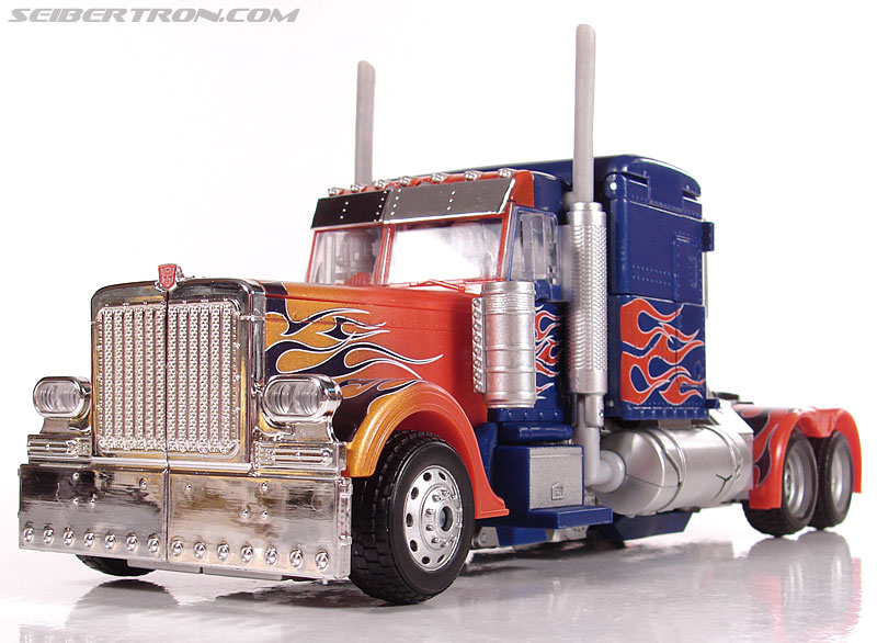Transformers Revenge of the Fallen Buster Optimus Prime (Image #43 of 218)