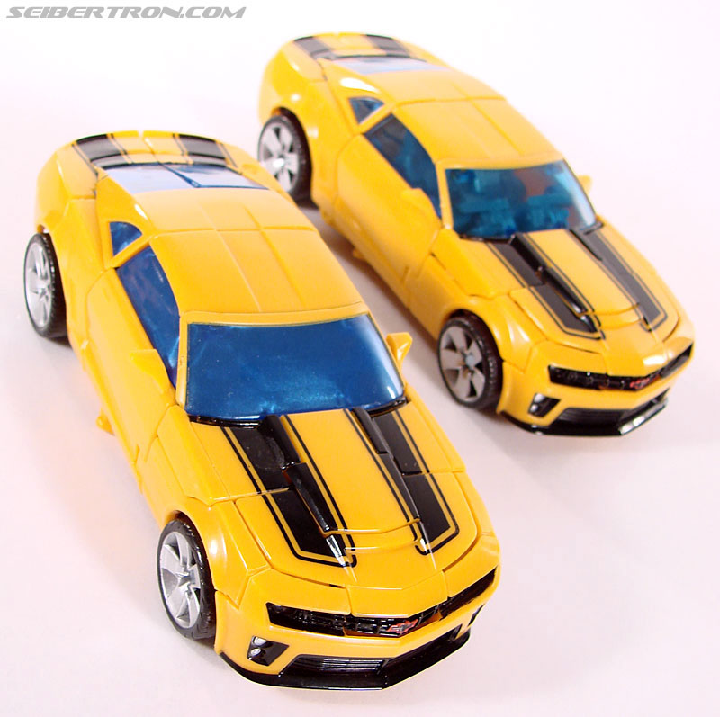 Transformers Revenge of the Fallen Cannon Bumblebee (Image #36 of 145)