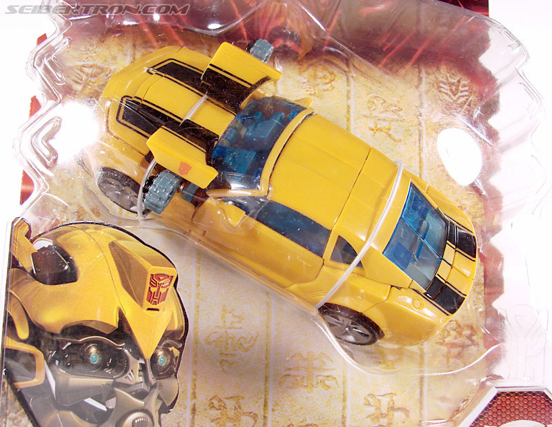 Transformers Revenge of the Fallen Cannon Bumblebee (Image #2 of 104)
